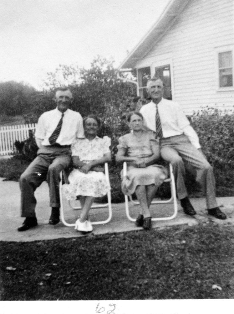 Schmidt twins 62 yrs