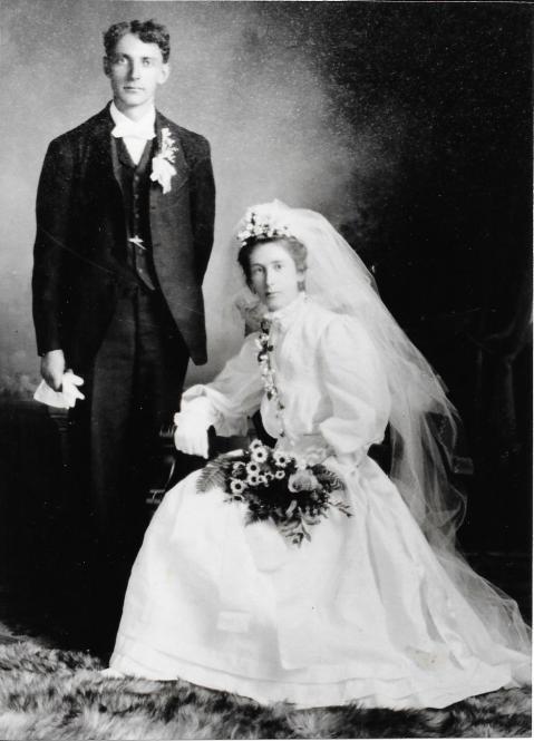 Wedding photo B.Paul Popp & Emma Mueller0001