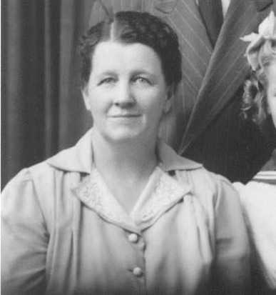 Alma Poppitz Fassel