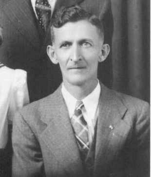Arthur Fassel