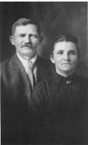 Emanuel and Anna Bachmann