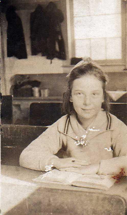 Evelyn Dippold Mueller