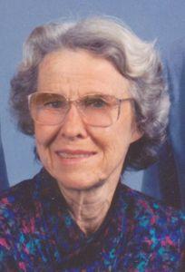 Helen Fischer Littge Starnes