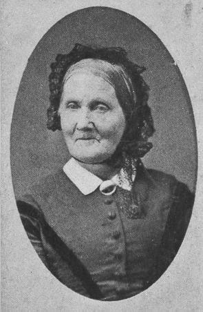 Johanna Wurmb