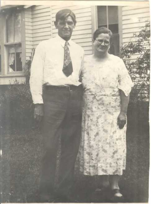 John and Emma Wachter