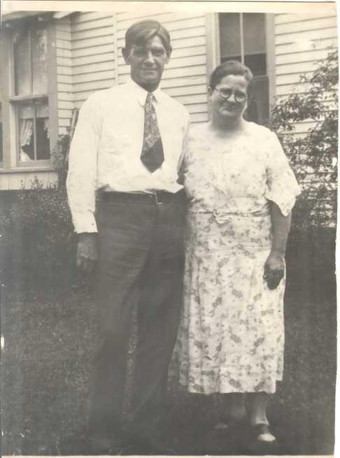 John and Emma Wachter