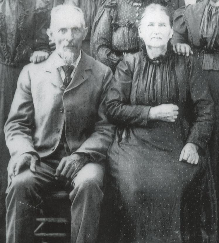 Karl and Johanna Bodenschatz nee Hopfer2a