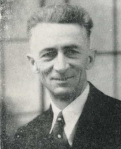 Pastor L.F. Dippold