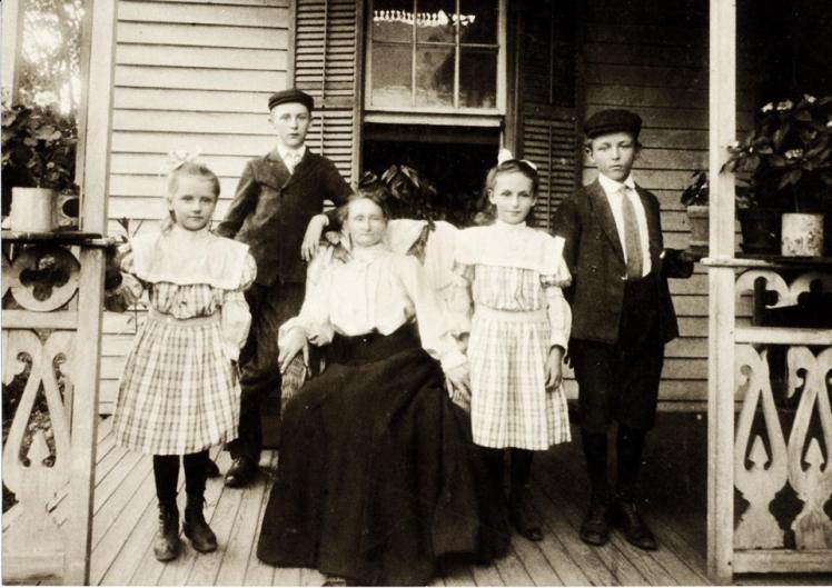 Robert Nennert family