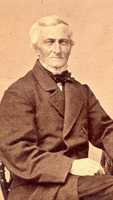 Theodore Brohm