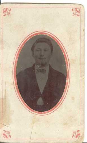 William Clementz
