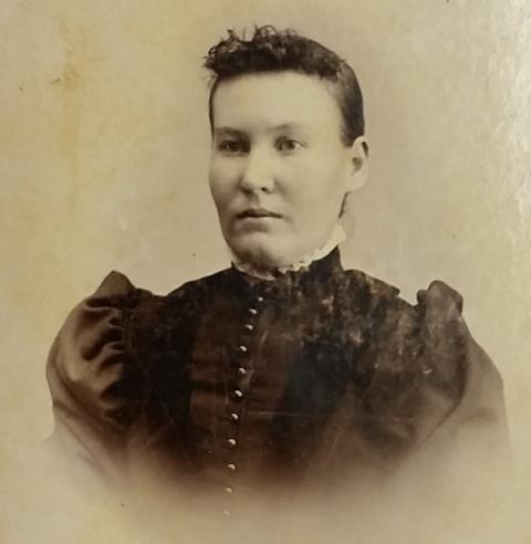 2. Friederike Hesse