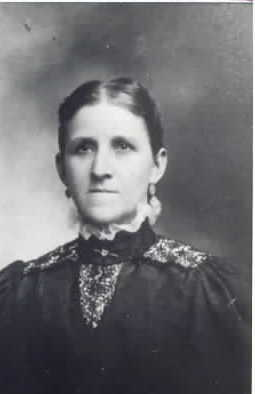 Agnes Roemer Wangerin
