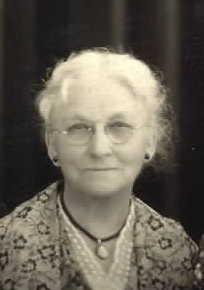 Anna Roemer Thieme