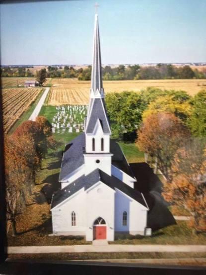 Bethlehem Lutheran Church Altamont