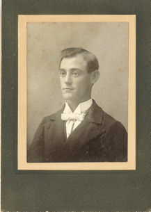 Emmanuel Winter 1901