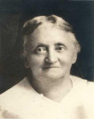 Gabielle Johanna Caroline Plass Krueger