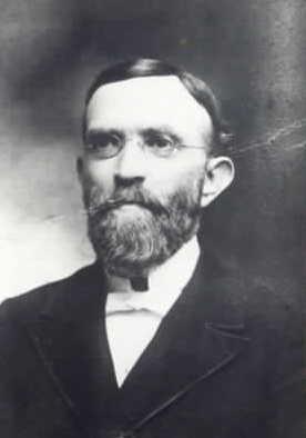 Gustav Wangerin