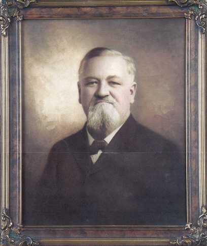 Rev. Ernst Baese