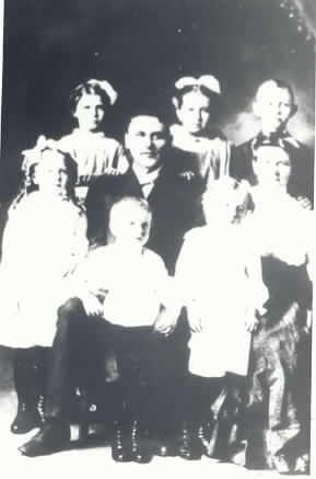 Roemer Kleppisch family