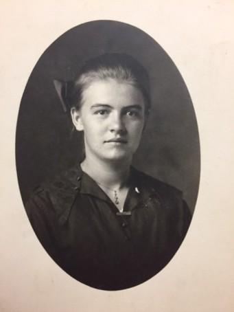 Rosa Versemann Steffens