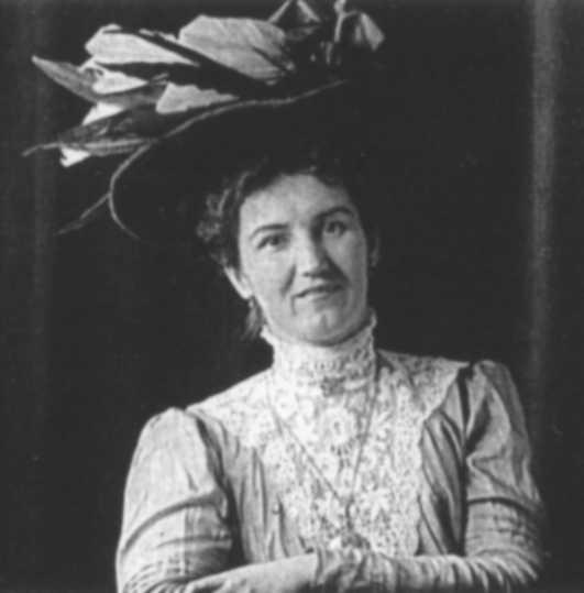 Sarah Catherine Elisabeth Mueller
