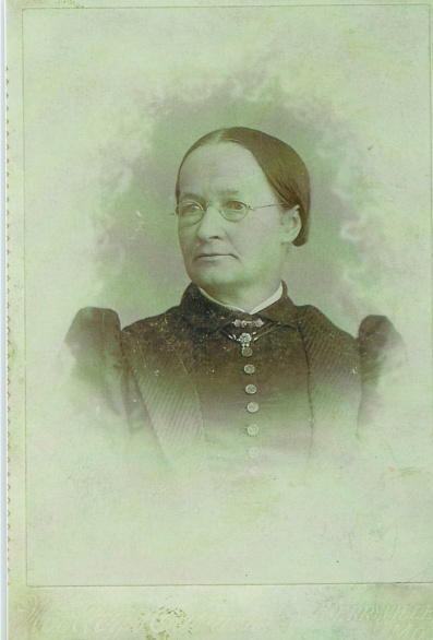Emilie Gruenwald Hoffstetter Neupert