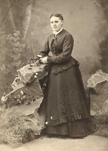 Louise Koestering Seibel