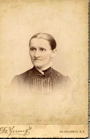 Magdalene Walther Keyl