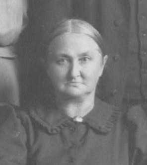 Margaretha Oswald
