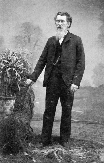 Moritz Palisch