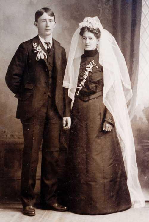 Mueller Boehme wedding