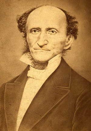 Rev. Carl Ferdinand Wilhelm Walther