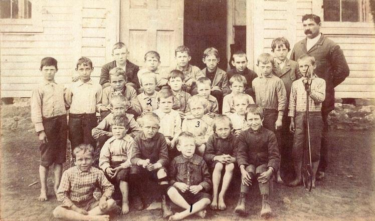 Witt Lutheran School Hemmann X