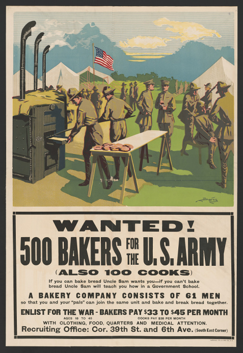 1917-wwi-poster-bakers-and-cooks