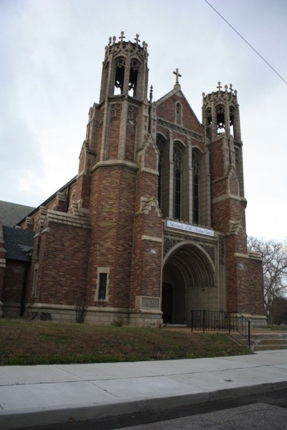 Bethany Lutheran Church St. Louis