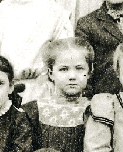 Gertrude Bellmann
