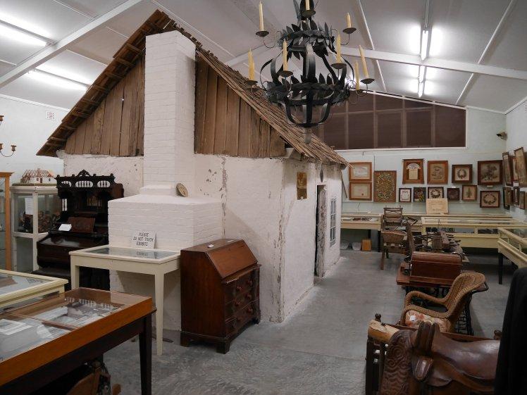 Lobethal museum