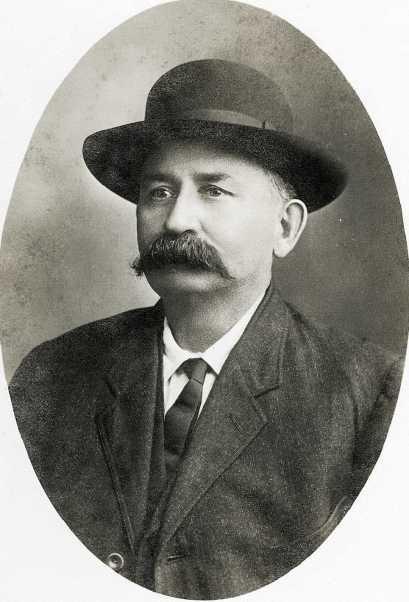 Louis Palisch