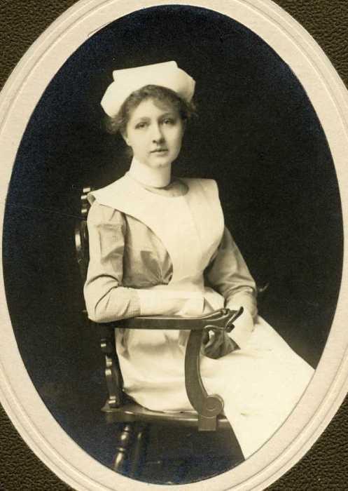 Louise Seibel