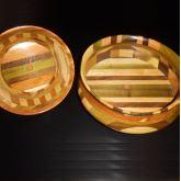 Schuessler bowls