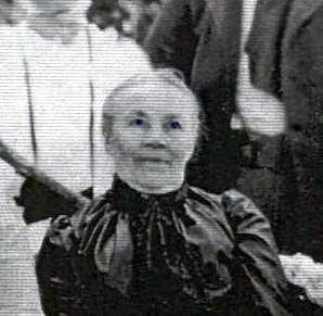 18. Anna Dorothea Eggers Emerson