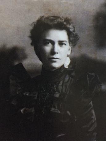 Agnes Kurau Schaefer