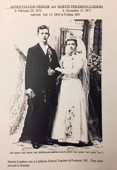 Lueders Fiehler wedding 2