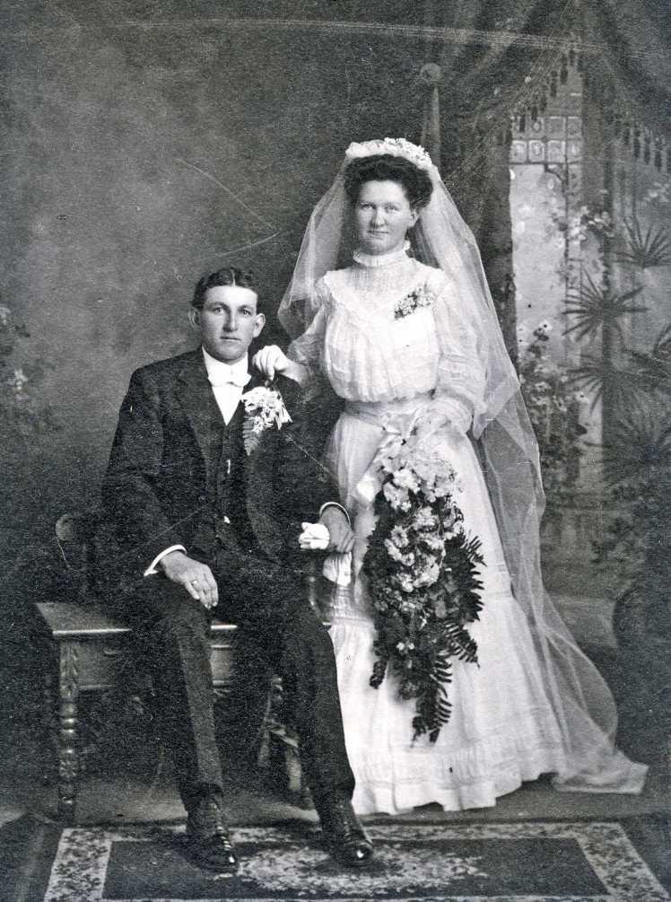 Schuessler Lorenz wedding