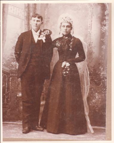 William Boxdorfer Emma Hoehn wedding