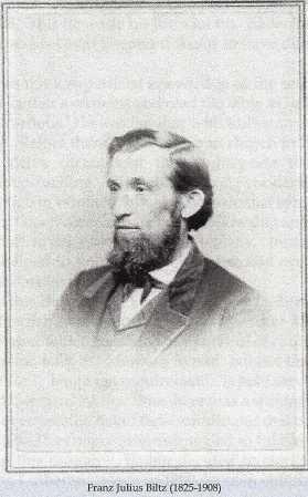 Franz Julius Biltz