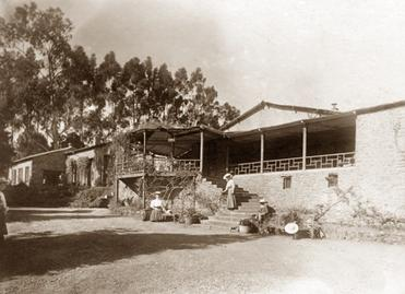 Kodaikanal International School 1906