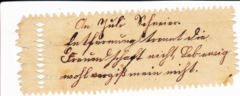 Little letter copy