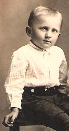 Paul Kasten young